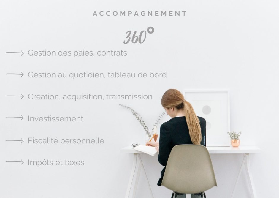 Tacher Accompagnement